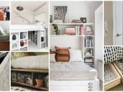 ložnice prostor