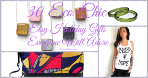 30 eco friendly easy gifts everyone will adore