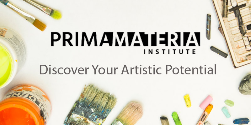 Prima Materia Institute Discover Your Artistic Potential