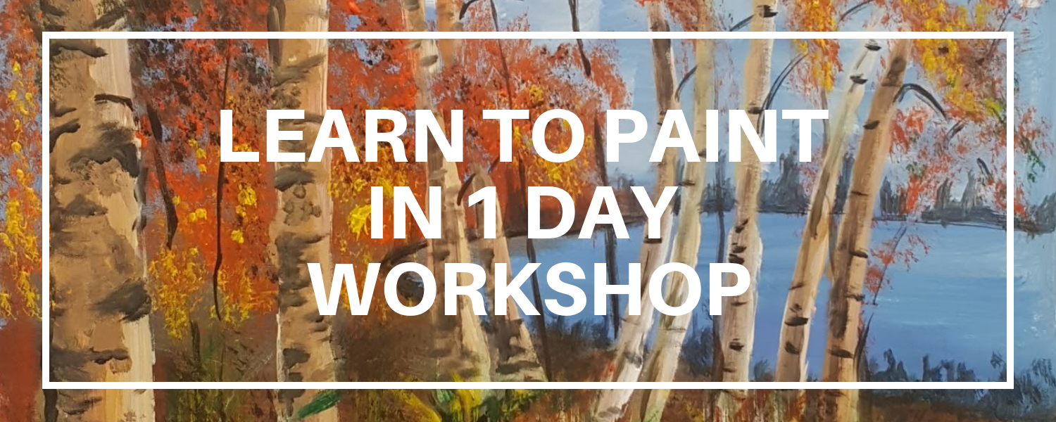 painting & art workshop