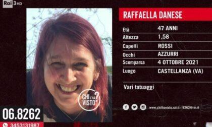 Raffaella Danese trovata senza vita - Prima Milano Ovest