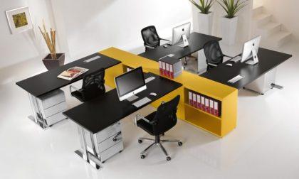 Dall'arredo alle soluzioni informatiche e di stampa. 6 Idee Per Arredo Ufficio Anche In Smart Working Prima Novara