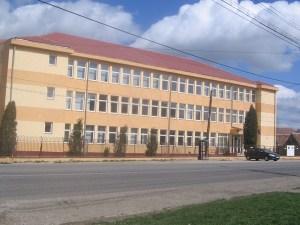 Colegiul Naţional pentru Agricultură şi Alimentaţie Ţara Bârsei