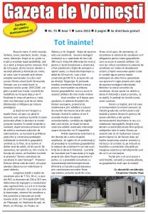 Gazeta 75