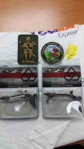 IGFS packaging