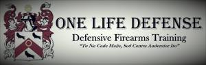 One Life Defense