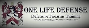 One Life Defense