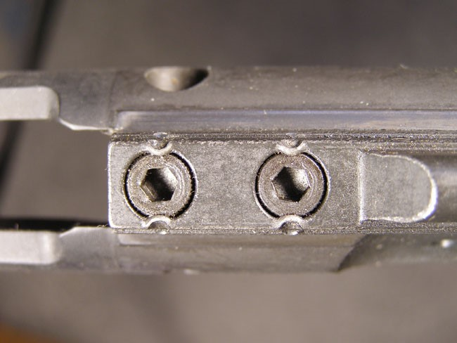 Understanding the AR-15 Gas System   Primary & Secondary