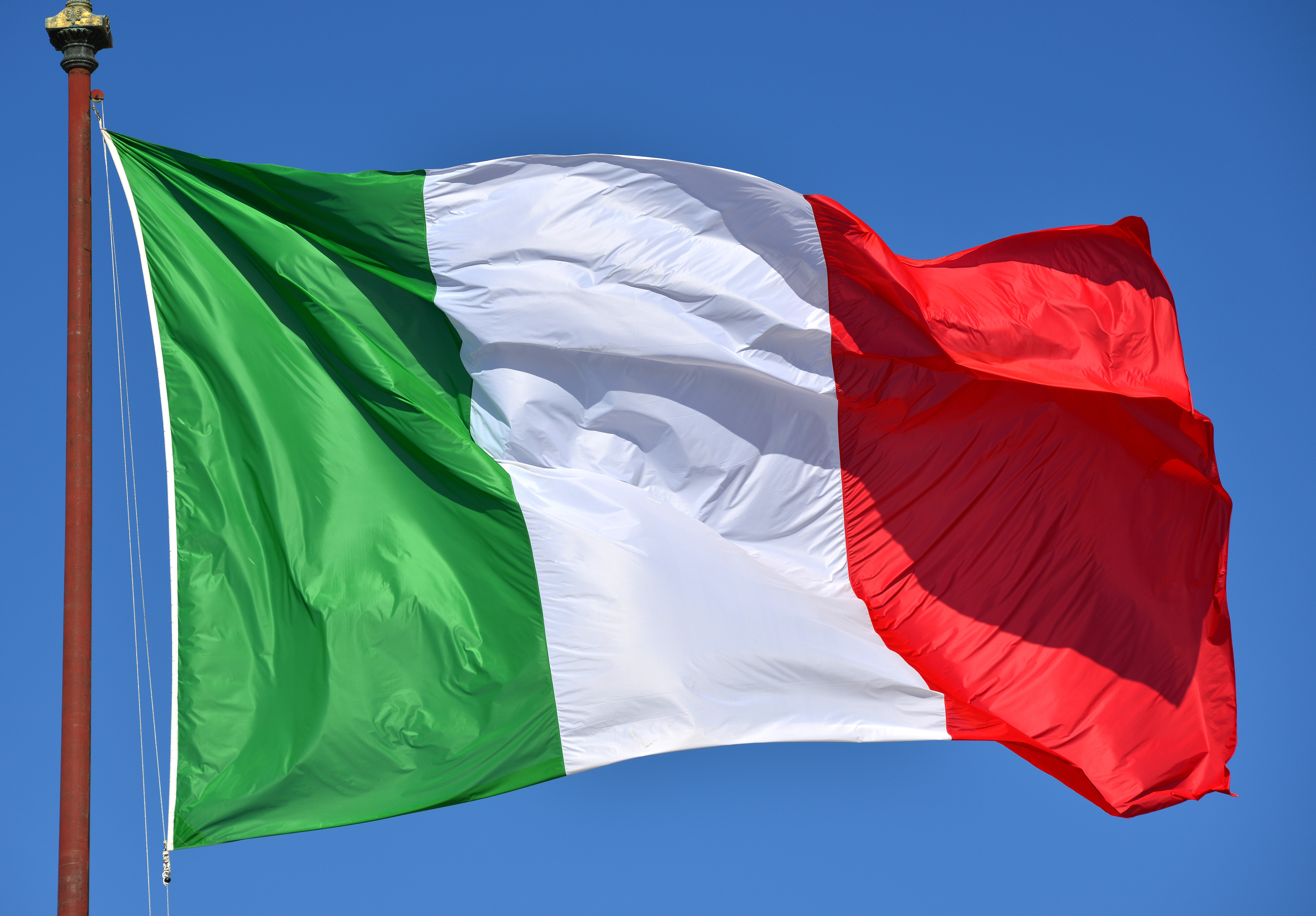 Geography Italy Level 2 Activity For Kids