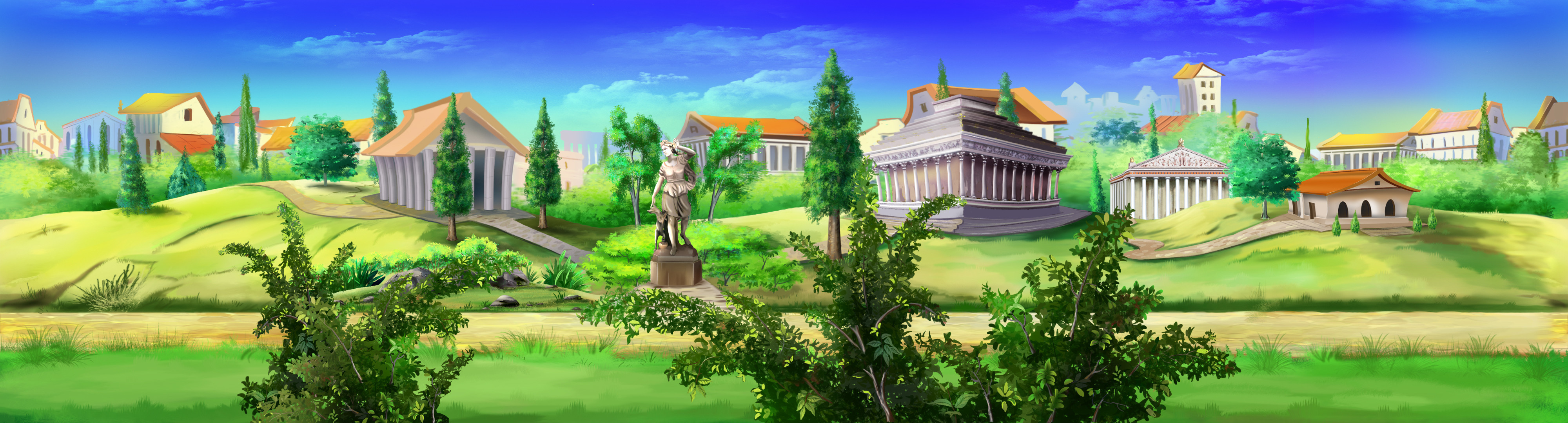 History Romulus And Remus Level 1 Activity For Kids