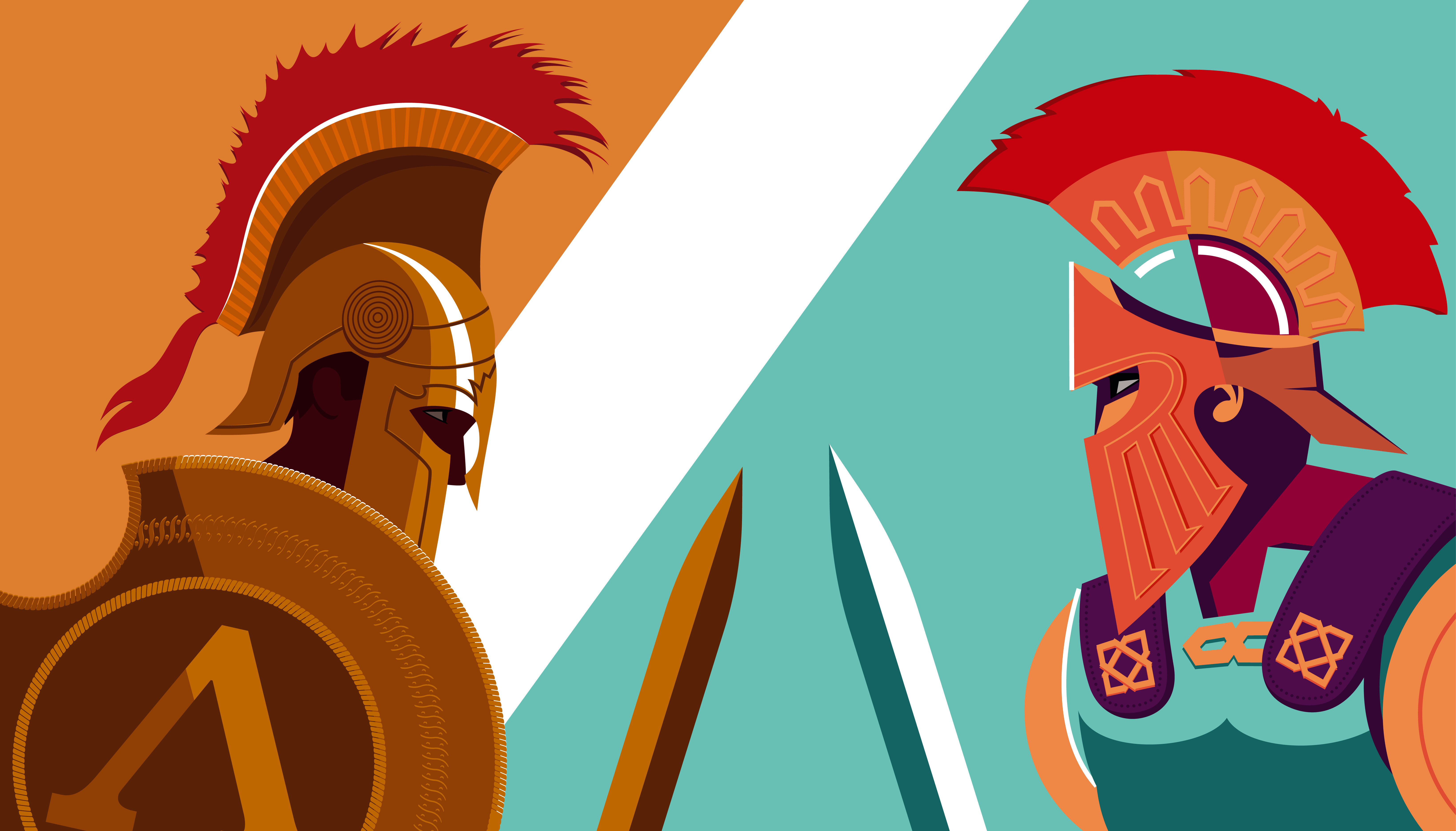 History Sparta Level 1 Activity For Kids