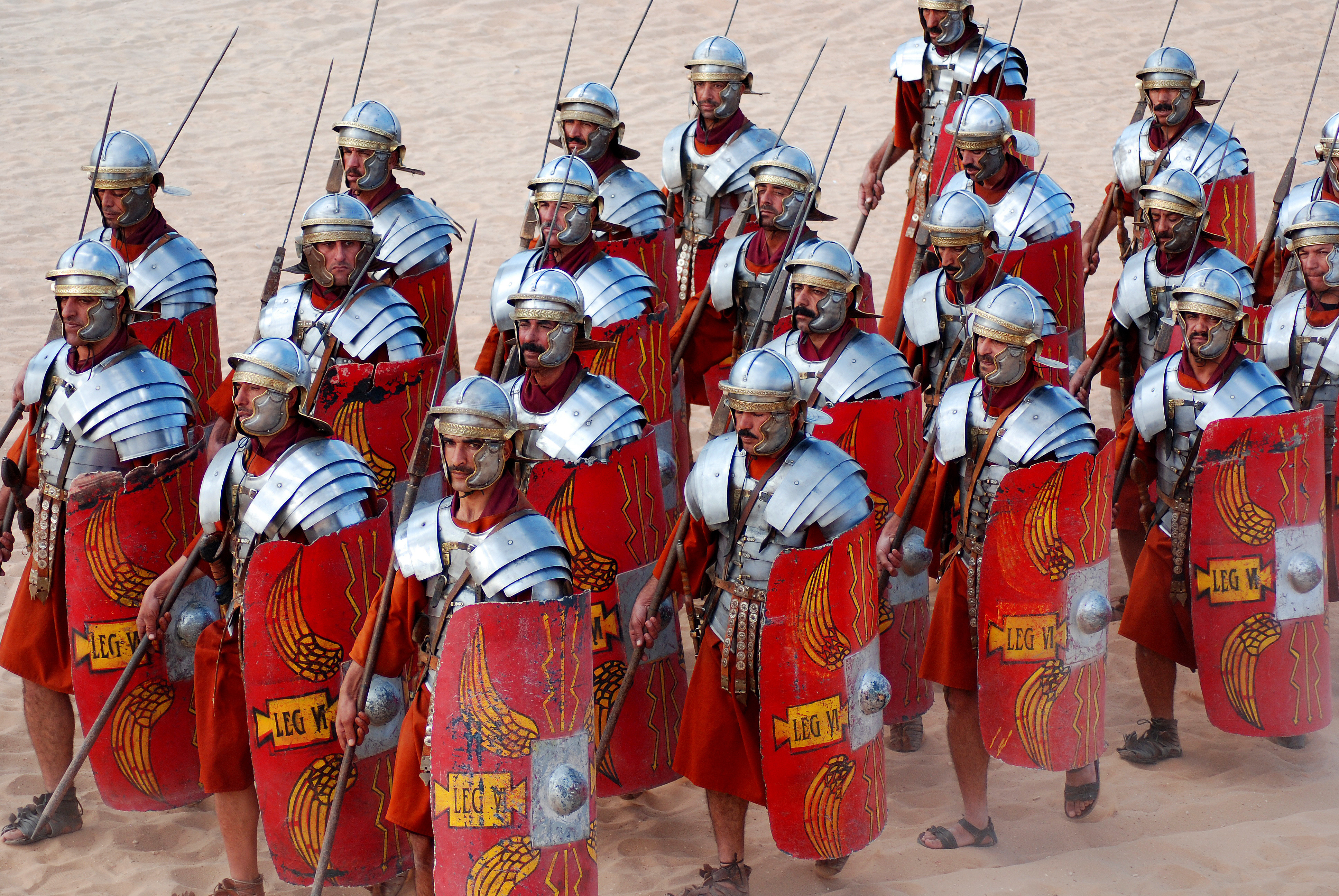 History Roman Army Level 1 Activity For Kids