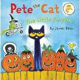 Teacher Approved Halloween Books