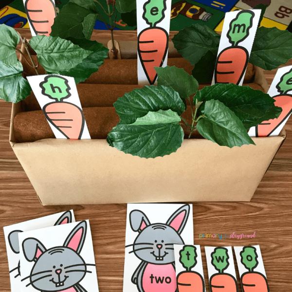Garden center bundle for your DIY garden