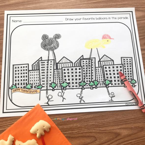 Literacy-Snack-Idea-Parade