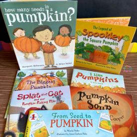 The Best Pumpkin Read-Alouds
