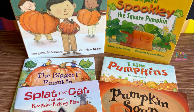 The Best Pumpkin Read Alouds