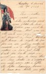 Jewish Civil War Soldier Henry Adler's Last Letter Home to His Mother