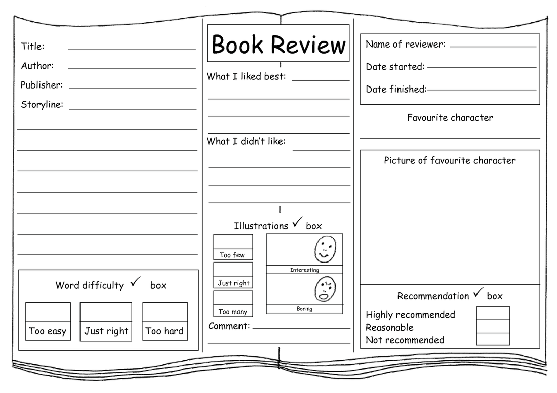 Book Review Essay Example Book Review Examples And How