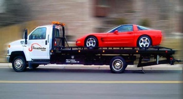 Flatbed Towing / Cheap towing San Diego