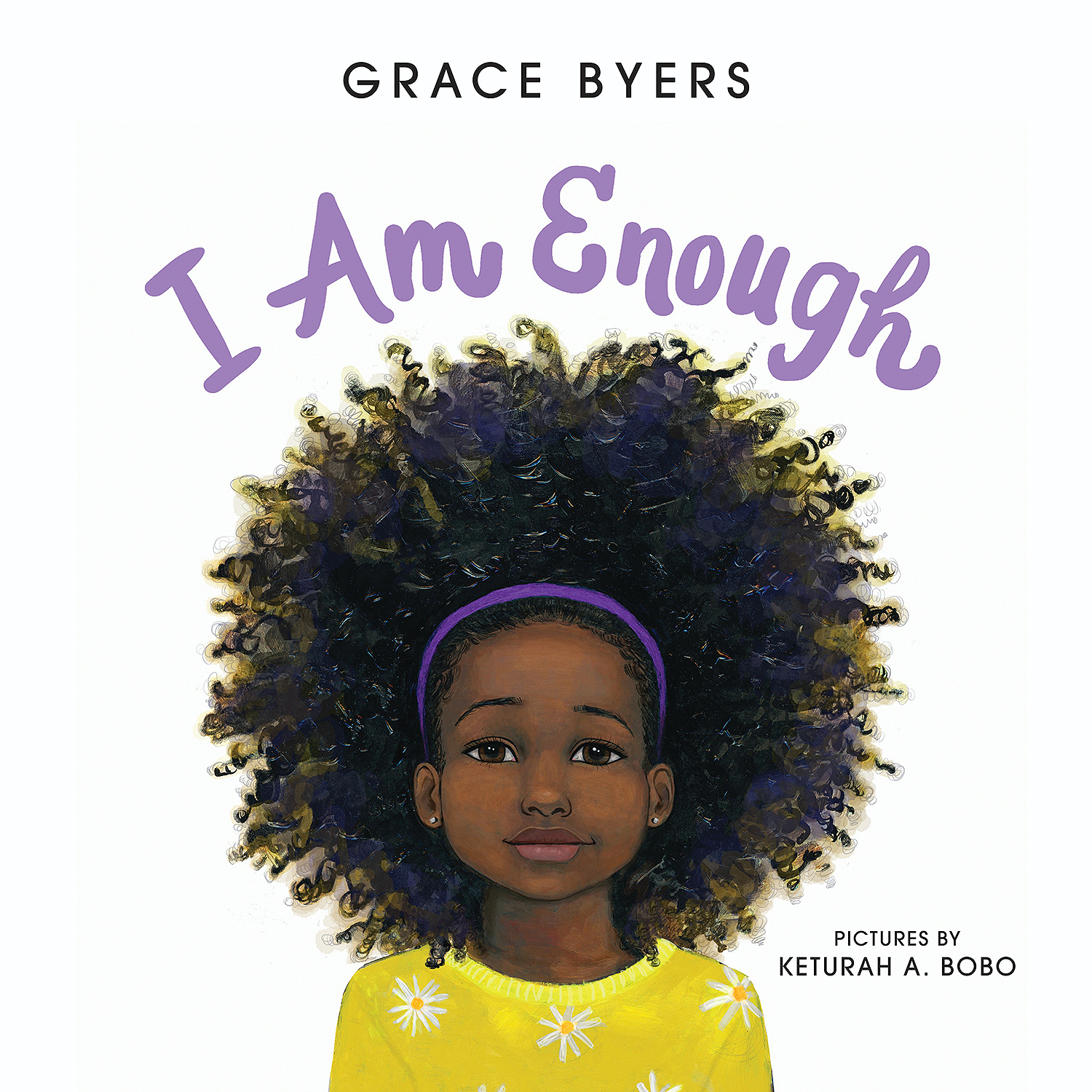 Image result for i am enough grace byers