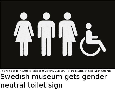 gender neutral toiletsign (thelocal.se)