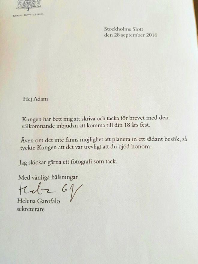 brev från kungen 2