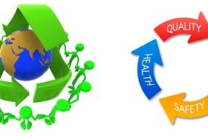 Pelatihan Integrating QHSE Management System