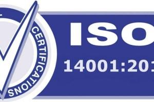 Training ISO 14001:2015