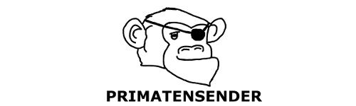 Primatensender