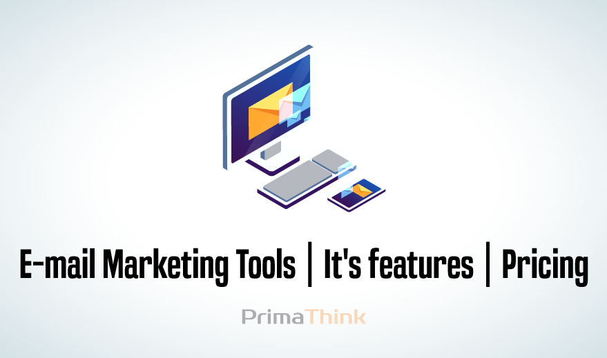 Email Marketing Tools features and Pricing | 30 Best Email Marketing Tools