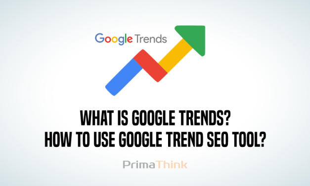 What is Google trends? How To Use Google Trend SEO tool?