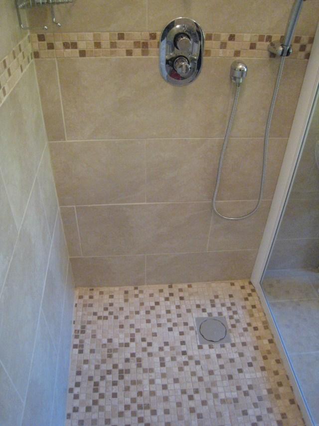 Bathroom RefitAshfordCo Wicklow Prima Tiling - Bathroom refit