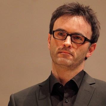 Mats Hålling dirigent og arrangør