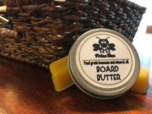 prime bees board butter food grade cutting board sealer