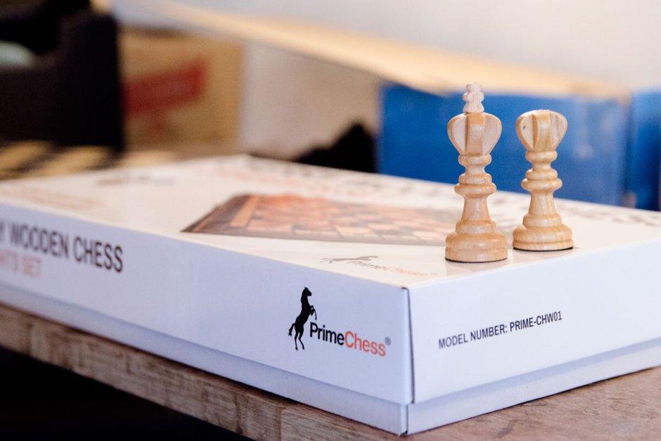 primechess szachy