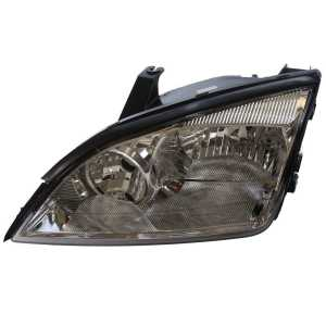 New Left Drivers Side Headlight Headlamp Assembly for a