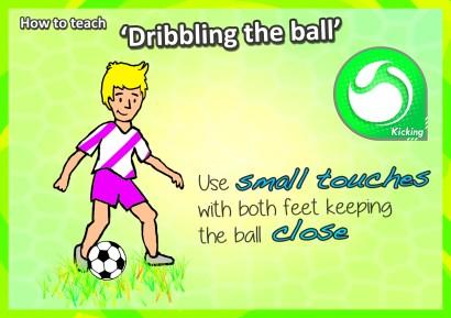 soccer kids pe sport lessons