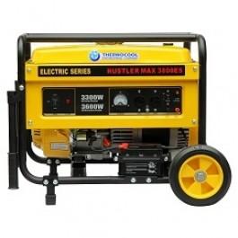 TEC Generator Hustler