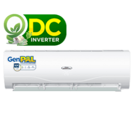 GenPAL Inverter Air Conditioner