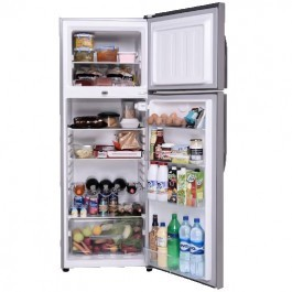 Double Door LUX Refrigerator