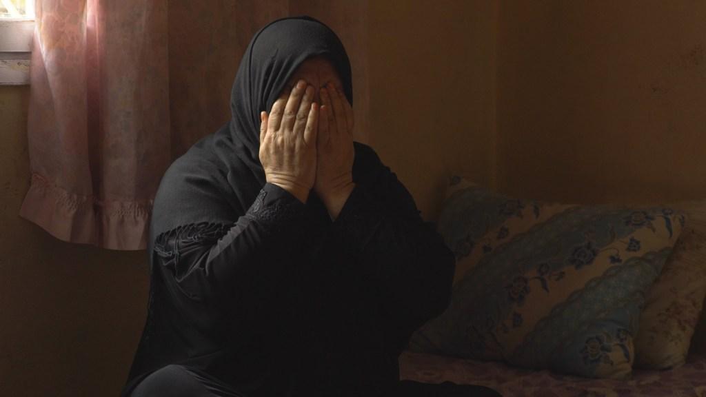 syrie la guerre sielncieuse