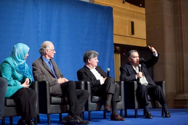 7-2 Conférence-débat