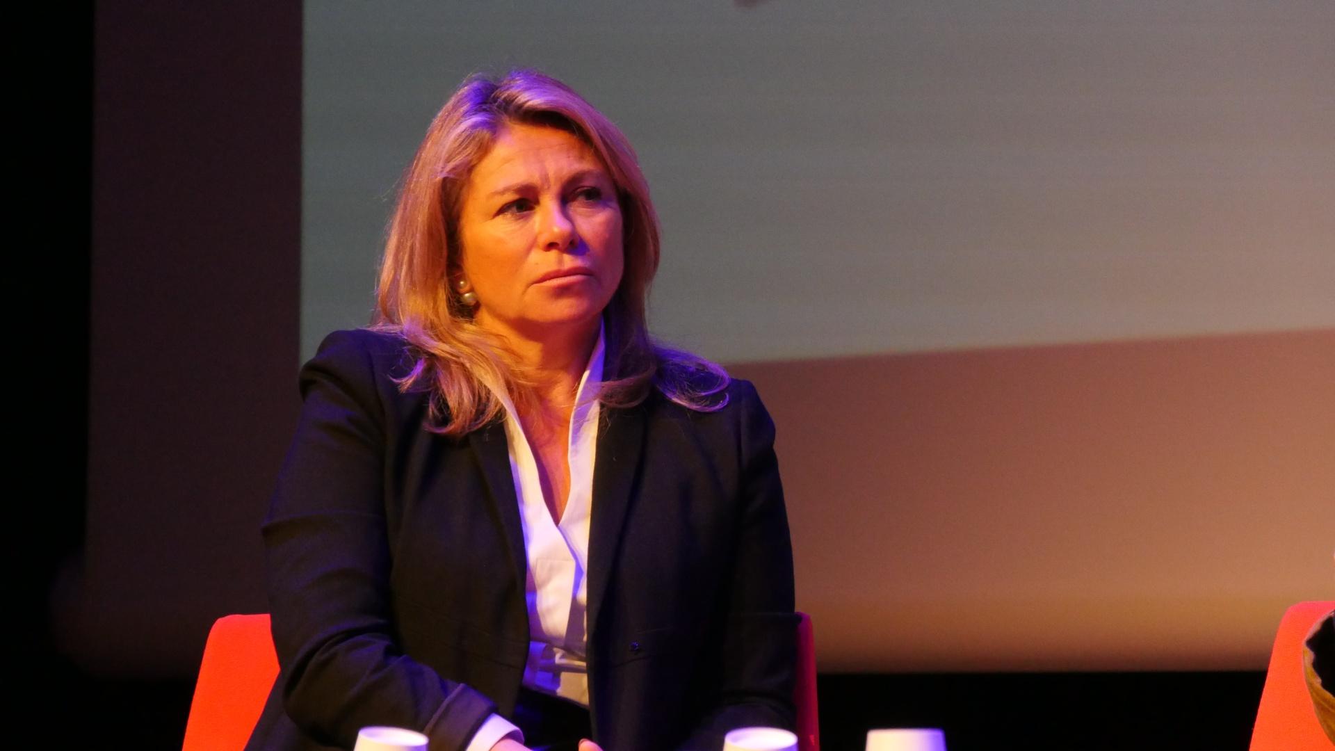 Caroline Pozmentier _ Région PACA