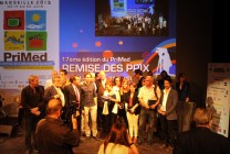 remise des prix primed 2013