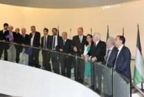 Le 1er sommet des présidents des télévisions méditerranéennes