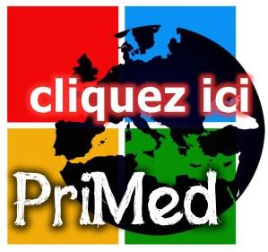 Visitez le site du PriMed