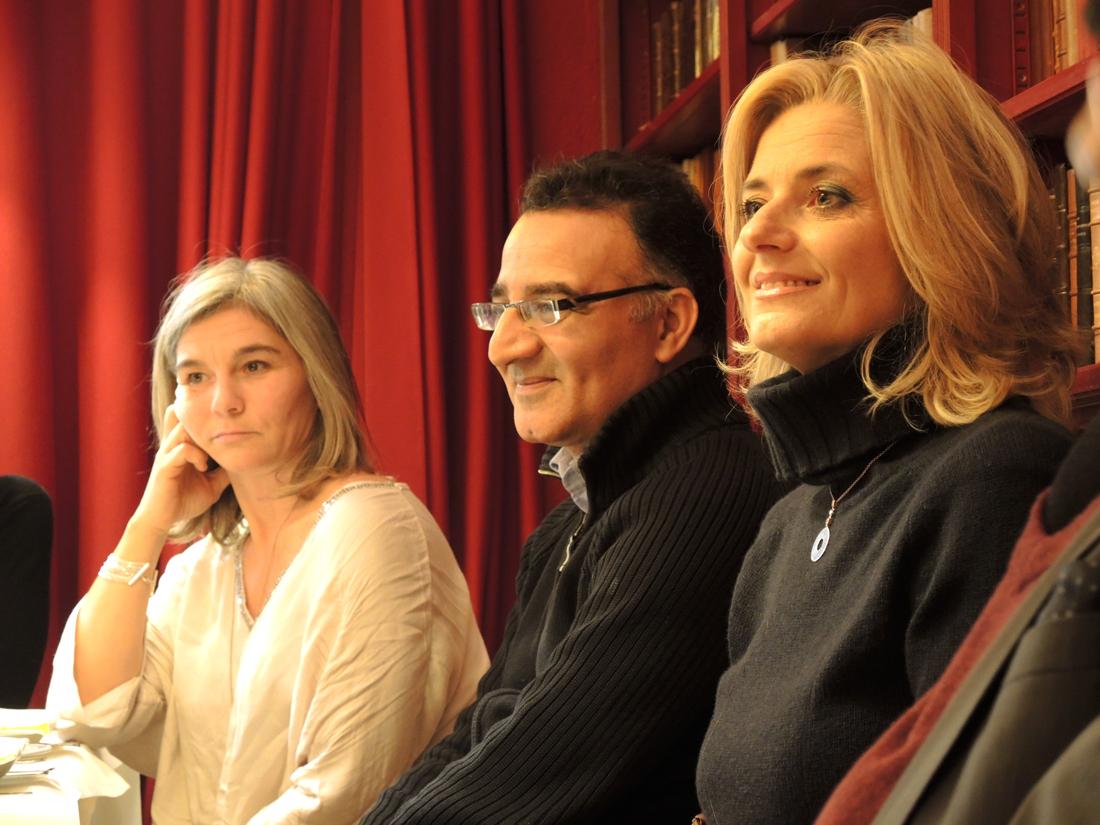 Jury-PriMed-2014-Laura-DEMETRI--Jalal-El-HAKMAOUI-Sandrine-DELEGIEWICZ