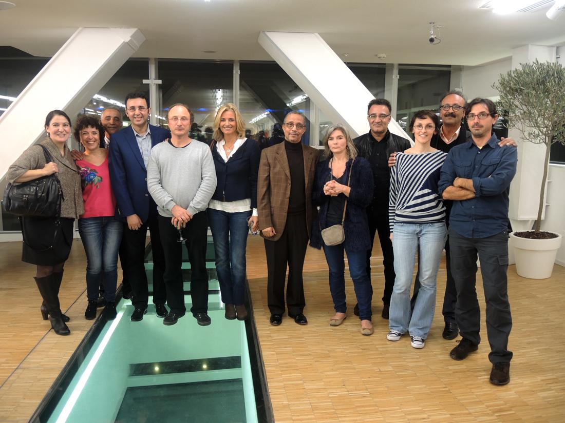 PriMed-2014-villamediterranee-jury-yasmina-khadra-equipecmca