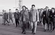 Algérie la Mecque des révolutionnaires